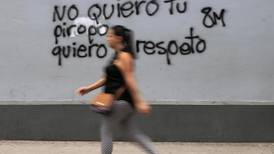 Cada tres días se detiene en Costa Rica a un acosador sexual callejero