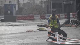 (Fotos) Paso del huracán Ida deja una persona fallecida y cuantiosos daños en Luisiana