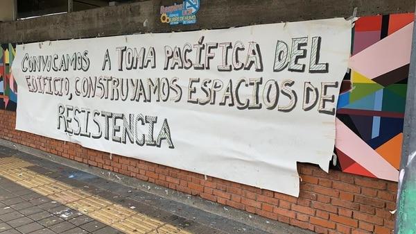 Las facultades de Ciencias Sociales, Educación y Derecho se mantienen cerradas por las