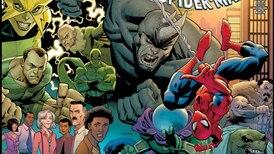 Una promoción para superhéroes: Disfrute de  27.000 historietas de Marvel gratis