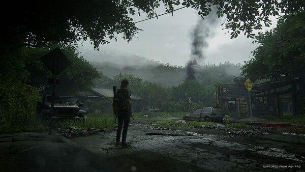 La PlayStation 5 de Sony tendrá lo último en hardware para mostrarnos un mayor realismo. (Foto: Naughty Dog)