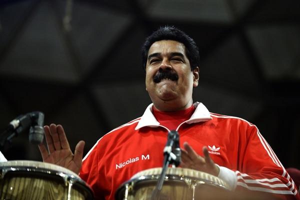 Nicolás Maduro promete lucha en las calles si pierde las elecciones