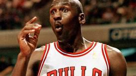 Página negra: Michael Jordan, el señor de los anillos