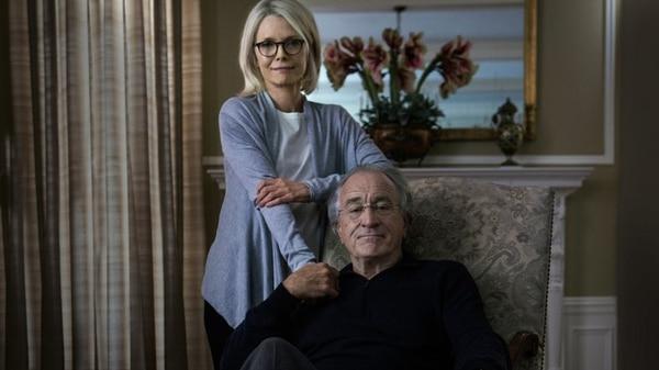The Wizard of Lies . Robert de Niro y Michelle Pfeiffer se unen para relatar la historia del criminal Bernard Madoff. IMDB.com