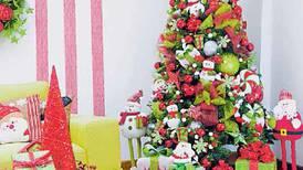 Aliss abrió las puertas a la Navidad