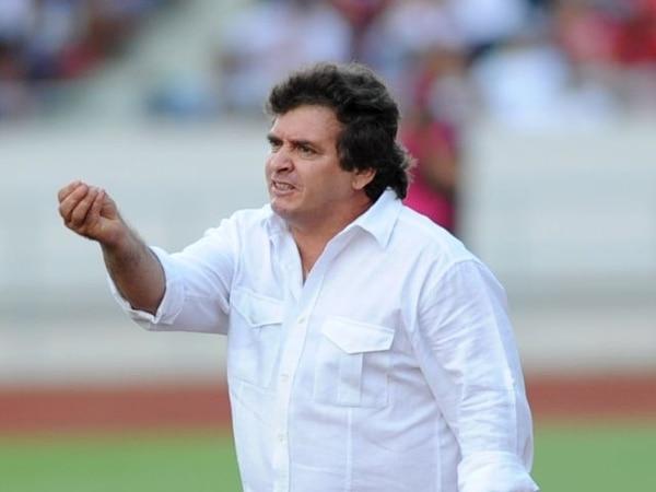 Óscar Ramírez - 1