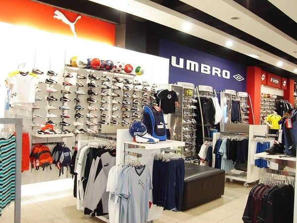 Grupo Ava tiene operaciones en el área de retail y maneja operaciones de tiendas como Extremos en el país.