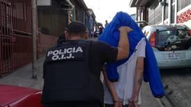 Banda 'quiebra ventanas' asaltó a 12 personas en dos meses