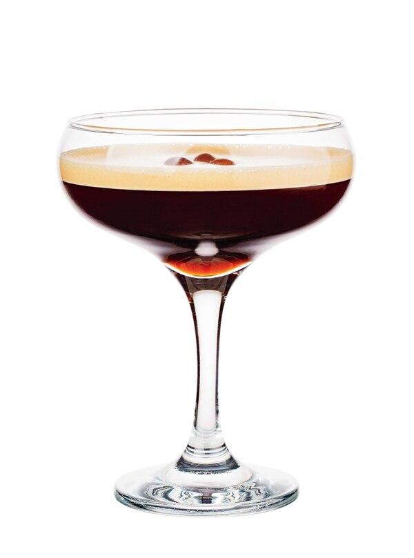 Espresso Martini. Foto: Shutterstock.com