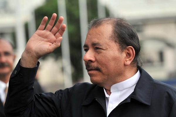 Los diputados presentes ayer en el plenario del Congreso rechazaron al unísono declaraciones de Daniel Ortega sobre Guanacaste. | ARCHIVO