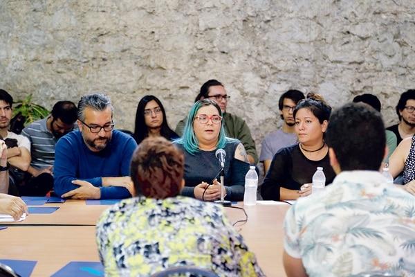 Diversas mesas de discusión, divididas por sectores, dieron luz a los nuevos retos que tendrá que afrontar el sector audiovisual.