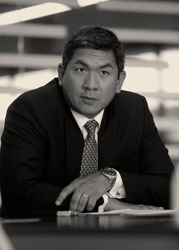 Adolfo Sen, director comercial de Copa: 'Empresas van a mercado distinto'