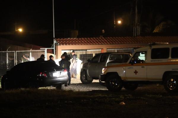 Según informes de la Policía Judicial, en el momento en que ocurrió la balacera habían unas 100 personas alrededor.