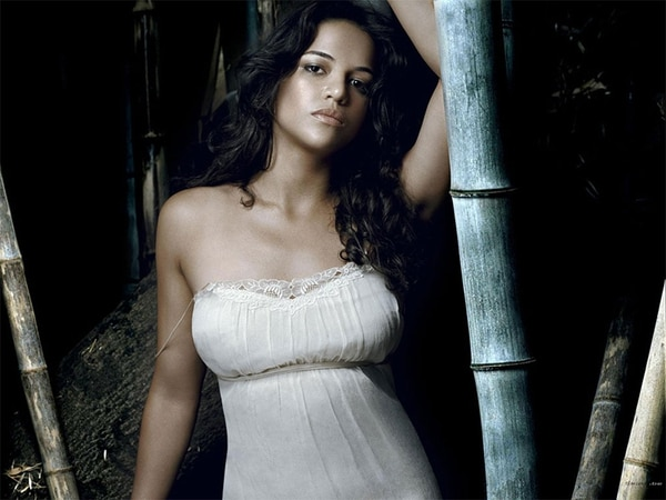 Rumores. En el 2006, se le vinculó con la actriz Kristianna Loken, su coprotagonista en la cinta Blood Rayne . Archivo