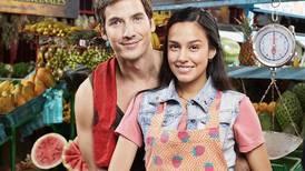 'Amar y vivir': Así es la telenovela colombiana que encabeza el top 10 de lo más visto por los ticos en Netflix