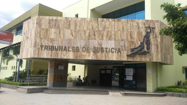El Juzgado Penal de Santa Cruz acogió la solicitud de la Fiscalía para que Córdoba descuente prisión preventiva por el presunto delito de feminicidio. Foto: Álvaro Duarte, corresponsal GN/Archivo