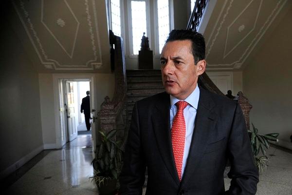 El diputado del PLN Antonio Álvarez Desanti anunció, este miércoles, que se retirará temporalmente de la Presidencia del Congreso, hasta que se resuelva la convención interna de su partido, en la que él figura como precandidato.