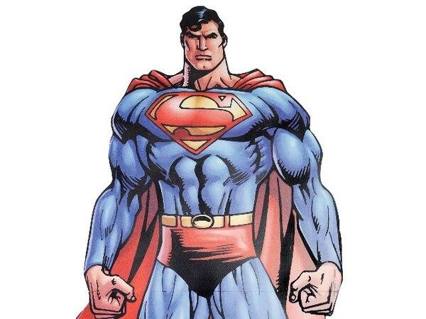 Clark Kent renuncia al diario El Planeta - 1