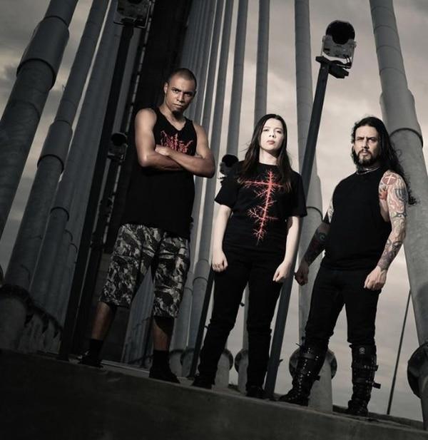 Antidemon es una banda brasileña de death metal cristiano formada en la ciudad de Sao Paulo, en 1994. Antidemon para LN.Estilo.