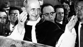 Pablo VI, el papa que dijo no  a la píldora para evitar embarazos