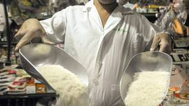Gobierno fue condenado por sobreprecio en el arroz