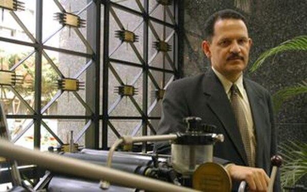 Eduardo Prado sustituirá a Felix Delgado en la gerencia general del Banco Central.