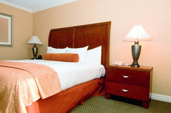 Guía de moteles.