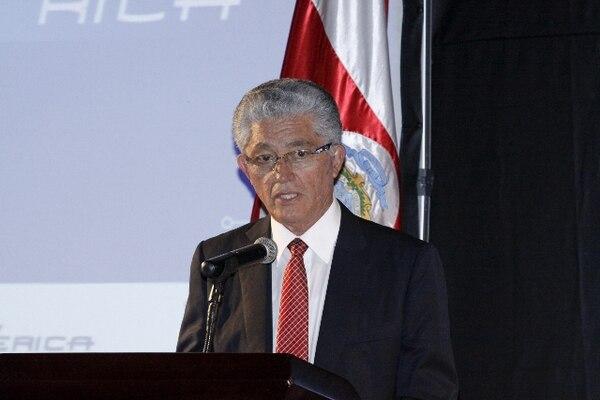 Vicepresidente Alfio Piva firmará Tratado Armas este lunes en Nueva York - 1