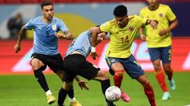 Luis Díaz: de la Copa América Indígena a figura de Colombia en Brasil-2021
