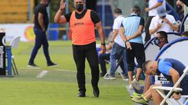 José Giacone deja Jicaral y ya tendría nuevo equipo en el Valle Central