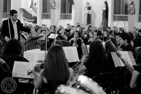 La Orquesta del Café de Frailes de Desamparados será una de las participantes en el tributo a la música sancarleña.