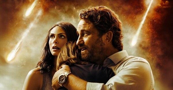 Estreno apocalíptico: este fin de semana la Tierra colapsará en los cines ticos - La Nación