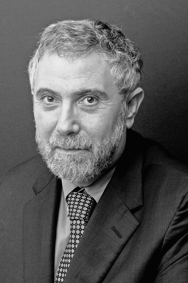 Paul Krugman, economista