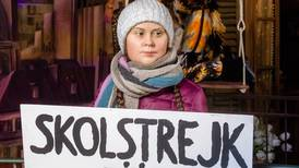 Greta Thunberg protege su nombre y registra la marca de su movimiento 'Fridays For Future'