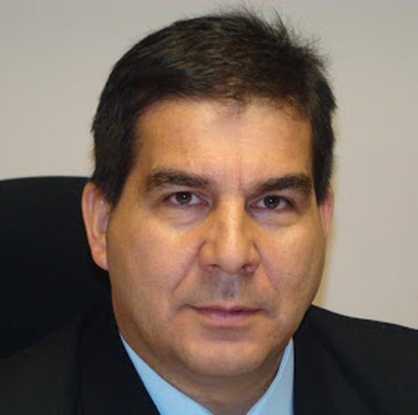 Luis Rivera Cordero, director del Sicere.
