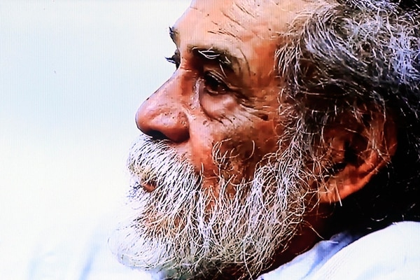 El artista falleció a los 79 años. Foto: Rafael Pacheco.