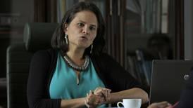Colectivo artístico redobla presión para destituir a Sylvie Durán, ministra de Cultura