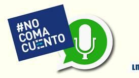 #NoComaCuento: Es falso que fiscala Emilia Navas defendiera la  huelga contra la reforma fiscal