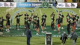 El fútbol aspira a tener público en estadios al aducir una ventaja sobre conciertos o corridas de toros