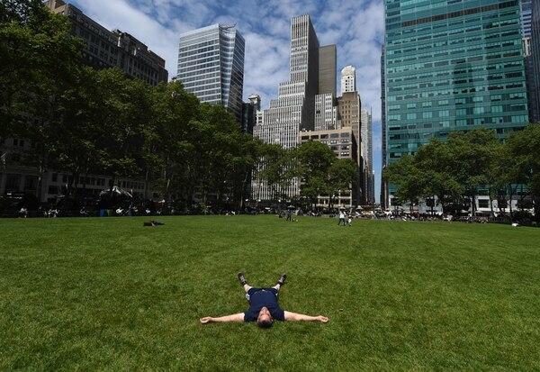 El 80% de la población mundial vive en las ciudades.