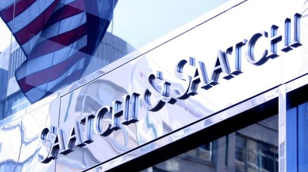 Saatchi & Saatchi tiene presencia en 70 países con 130 oficinas.