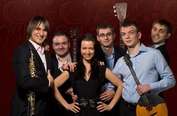 La agrupación rusa Bis-Quit es motivo de orgullo en la cultura rusa. | FOTO: FIA/LN