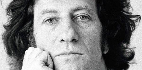Danilo Kis, escritor serbio, autor de 'Una tumba para Boris Davidovich'.