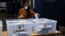 Chile busca un Estado con derechos sociales en un proceso que empezó en la calle