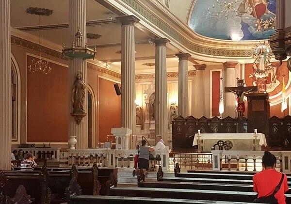 La Arquidiócesis de San José anunció el inicio de la investigación sobre el caso. Foto con fines ilustrativos.