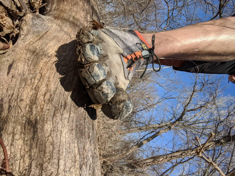 Hablemos de Trail: Leonardo Garro