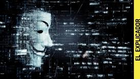 ¿Qué es Anonymous y quiénes lo integran?