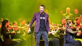 Famosos reaccionan al fallecimiento del cantante Pau Donés