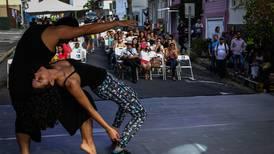 Casa de la Ciudad en Cartago celebra colorido festival de artes escénicas