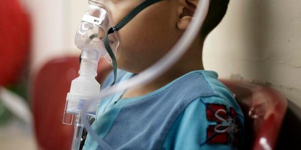 En el 2018, la CCSS invirtió ¢1.098 millones en la compra de broncodilatadores y medicamentos antiasmáticos y adquirió 2,3 millones de unidades de estos medicamentos para suplir las necesidades de los pacientes.